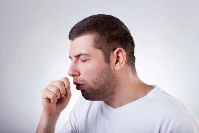 Как проявляется острый трахеобронхит