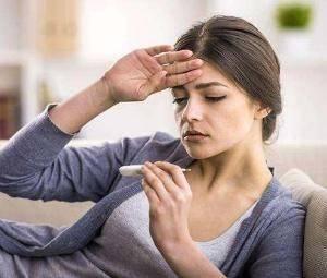 Может ли быть воспаление легких без температуры
