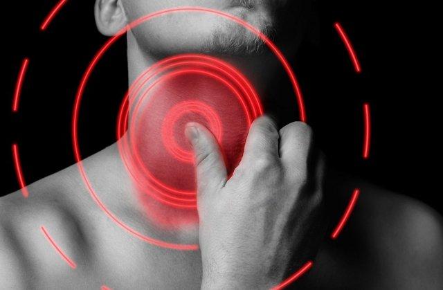 Абсцесс миндалин: как и чем лечить