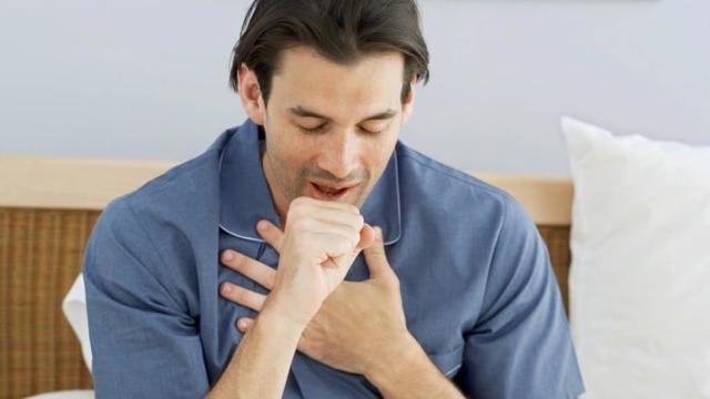 Кавернозный Туберкулез: Симптомы, Диагностика, Лечение