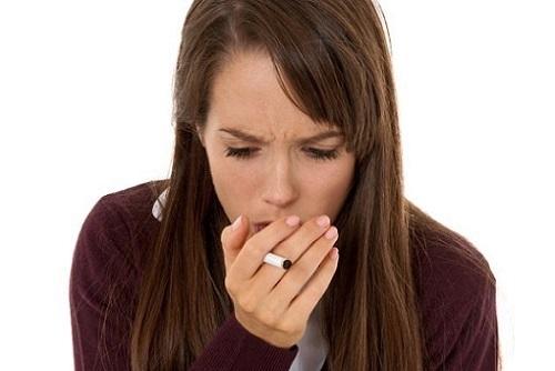 Какой бывает кашель при бронхите