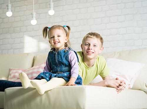 Препараты от аллергии для детей до года и старше: антигистаминные капли, таблетки, наружные средства