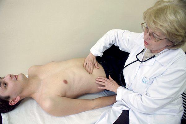 Боли при холецистите: признаки, симптомы