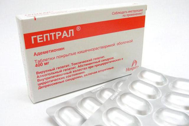 Гептор: состав и производитель, инструкция по применению таблеток 400 мг и лиофилизата в ампулах, обзор отзывов больных, аналоги - что из них лучше и в чем разница