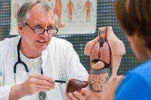 Декомпенсированный цирроз печени - что это такое, сколько живут