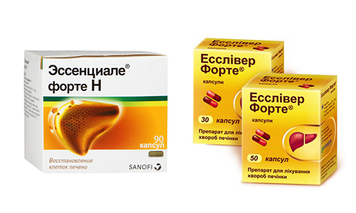 Эссливер: состав препарата, обзор инструкции и отзывов о применении раствора, аналоги - что из них лучше и чем они отличаются друг от друга
