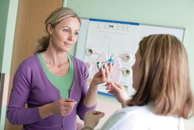 Лечение хронического бронхита у взрослых: тактика терапии