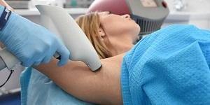 Гипергидроз: лечение в домашних условиях народными средствами, профилактика