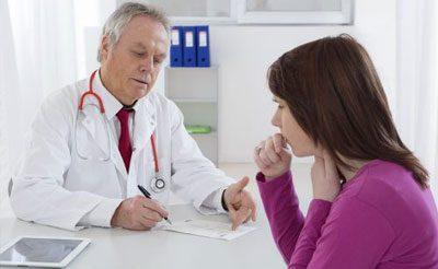 После пневмонии не проходит кашель: как устранить симптом