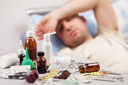 Можно ли вылечить бронхит без антибиотиков