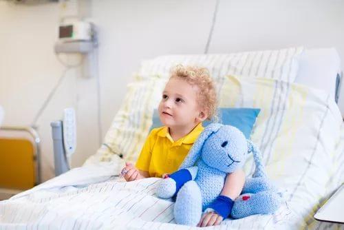 Как проходит реабилитация после пневмонии у детей