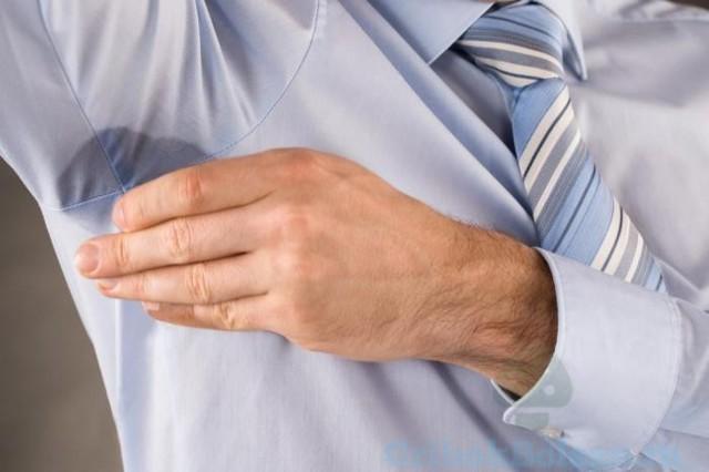 Грибок под мышками: фото, симптомы, причины, лечение аптечными и народными средствами