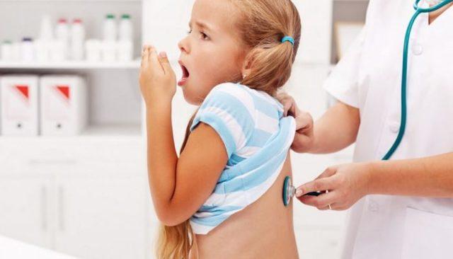Плеврит у детей: методы диагностики и лечения