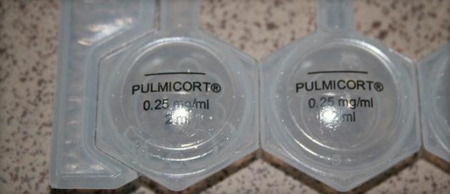 Пульмикорт при Бронхите : Инструкция по Применению, Цена