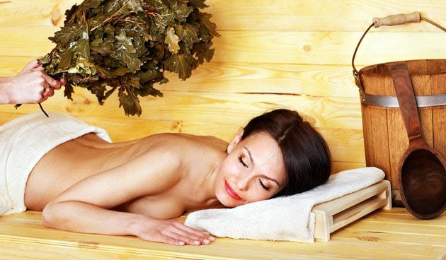 Можно ли париться в бане при бронхите: рекомендации врача