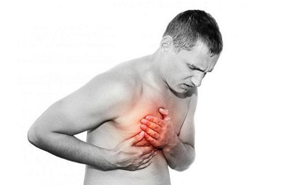 Очаговый туберкулез легких: характерные симптомы
