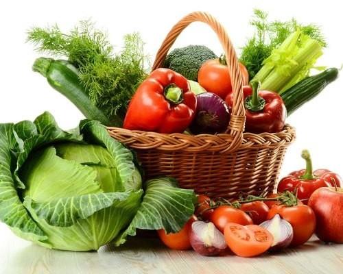 Диета при хроническом холецистите, питание при обострении