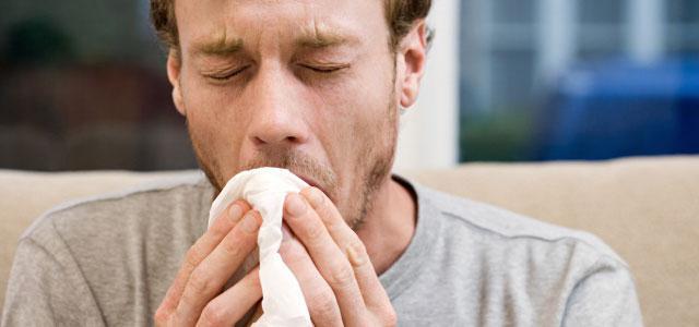 Как проявляется аллергический бронхит у взрослых