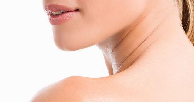 Как убрать морщины на шее в домашних условиях: эффективные способы и процедуры