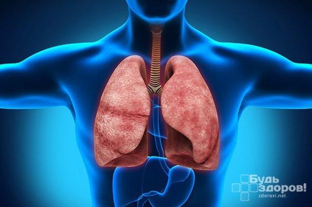 Силикоз легких: основные причины заболевания