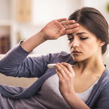 Вирусная пневмония: от чего развивается заболевание