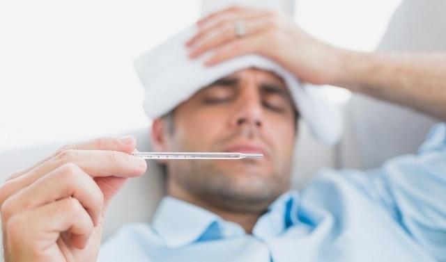 Характерные симптомы двусторонней пневмонии