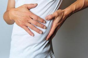 Подкожная эмфизема: особенности заболевания