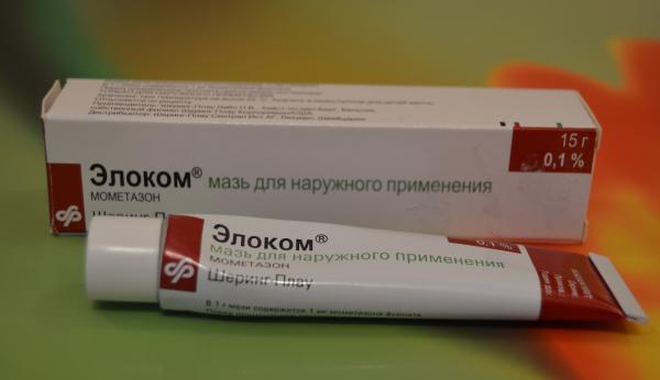 Мазь Элоком от экземы и дерматита у детей и взрослых: состав, отзывы, аналоги