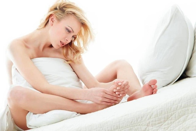Лечение грибка ногтей при беременности: ограничения, разрешенные препараты и процедуры