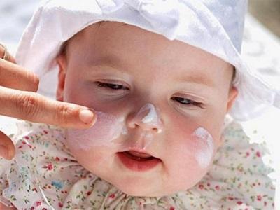 Тридерм ребенку: инструкция по применению мази и крема для детей, противопоказания