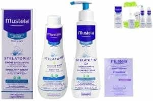 Крем от дерматита для детей: гормональные и негормональные мази для лечения