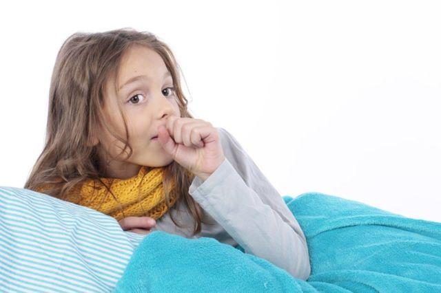 Признаки Бронхита у Детей и Эффективные Методы Лечения