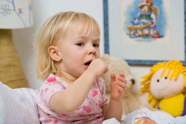 Признаки пневмонии у ребенка 2 лет: проявление заболевания