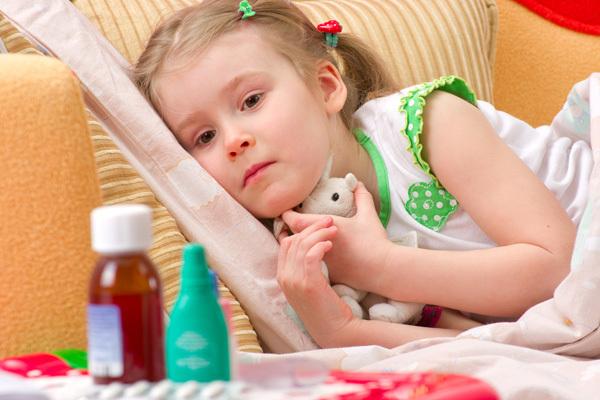 Желтуха у детей: симптомы и лечение