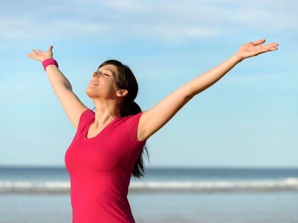 Дыхательные Упражнения при Бронхите: Комплекс с Описанием
