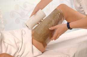 Голубая глина от целлюлита: применение в домашних условиях, противопоказания