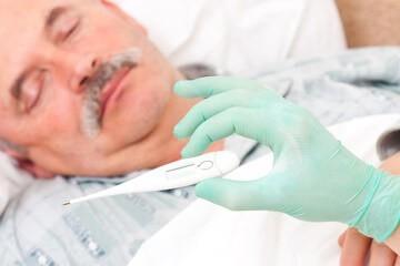 Пневмоцистная пневмония: характерные симптомы