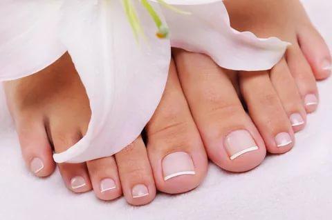 Медный купорос от грибка ногтей на ногах: способы лечения и отзывы пациентов
