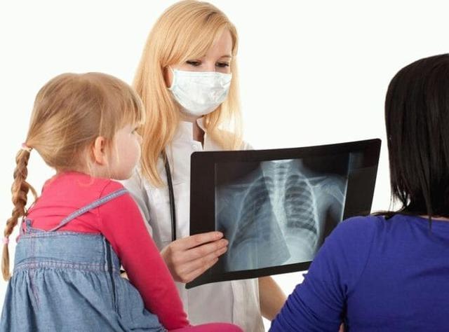 Туберкулез у Детей: Характерные Симптомы, Особенности Лечения