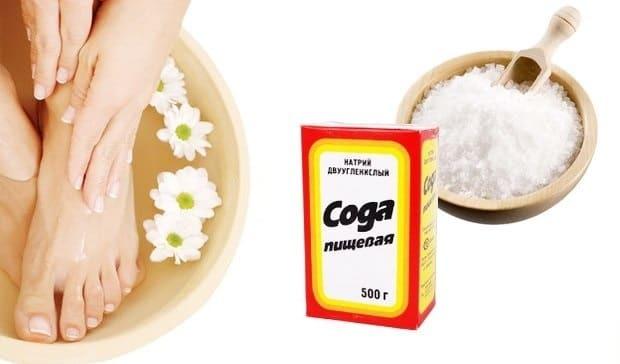 Народные средства от грибка на ногах: самые эффективные рецепты для лечения микоза
