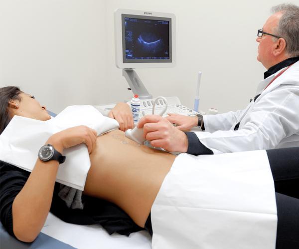 Лапароскопия желчного пузыря: операция, подготовка