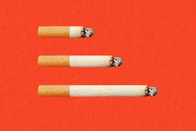 Как легко бросить курить: проверенные методы
