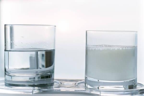 Молоко при бронхите: народные рецепты
