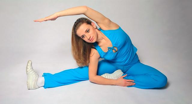 Дыхательная гимнастика при бронхите: какие упражнения выполнять