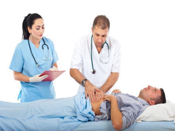 Застой желчи в желчном пузыре: симптомы и лечение, тюбаж
