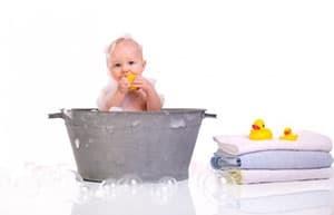 Можно ли ребенка купать при бронхите - важный вопрос