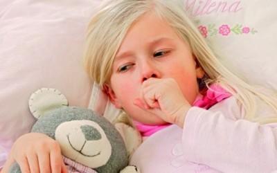 Симптомы бронхита у детей: как вовремя распознать недуг