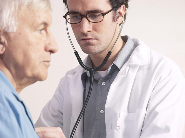 Как проходит лечение хронического бронхита у взрослых препаратами