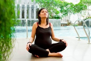 Дыхательная гимнастика при хроническом бронхите: комплекс упражнений