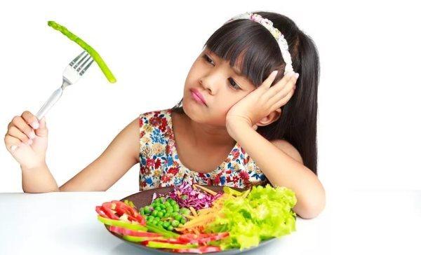 Диета при атопическом дерматите у детей: меню малыша до 1 года и старше, ротационная схема питания